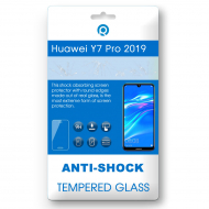 Huawei Y7 Pro 2019 Tempered glass 3D black