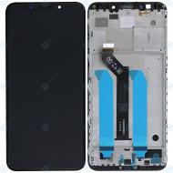 Xiaomi Redmi 5 Plus spare parts overview