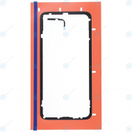 Huawei Honor View 20 (PCT-L29B) Adhesive sticker battery cover 51639145