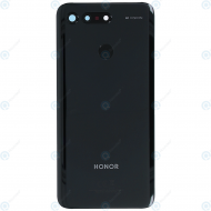 Huawei Honor View 20 (PCT-L29B) Battery cover midnight black 02352LNU
