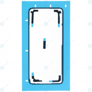 Huawei Mate 20 Pro (LYA-L09, LYA-L29, LYA-L0C) Adhesive sticker battery cover 51638939