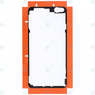 Huawei P10 Lite (WAS-L21) Adhesive sticker battery cover 51637424