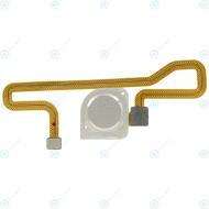 Huawei Y6 2018 (ATU-L21, ATU-L22) Fingerprint sensor gold
