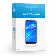 Huawei Y7 Prime 2019 Toolbox