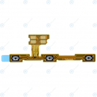 Huawei Y9 2019 (JKM-L23 JKM-LX3) Power flex cable + Volume flex cable