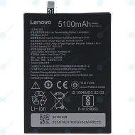 Lenovo P2 Battery BL262 5000mAh