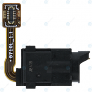 LG G7 Fit (Q850) Audio connector EAG65710102
