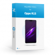 Oppo R15 Toolbox