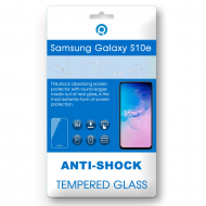 Samsung Galaxy S10e (SM-G970F) UV tempered glass