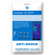 Huawei Y6 2019 (MRD-LX1) Tempered glass 3D black