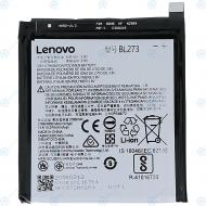 Lenovo K6 Note Battery BL273 4000mAh
