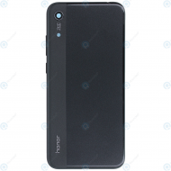 Huawei Honor 8A Battery cover black
