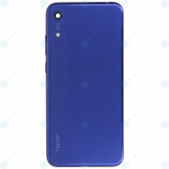 Huawei Honor 8A Battery cover blue