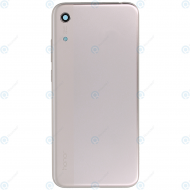 Huawei Honor 8A Battery cover gold