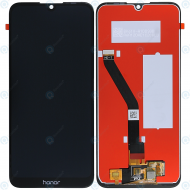 Huawei Honor 8A Display module LCD + Digitizer black