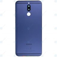 Huawei Mate 10 Lite (RNE-L01, RNE-L21) Battery cover blue