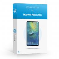 Huawei Mate 20 X (EVR-L29) Toolbox