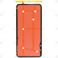 Huawei Nova 4 Adhesive sticker battery cover