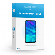 Huawei P smart+ 2019 Toolbox
