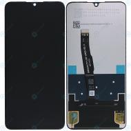 Huawei P30 Lite Display module LCD + Digitizer black