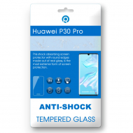 Huawei P30 Pro (VOG-L09 VOG-L29) Tempered glass 3D black