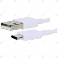Samsung USB data cable type-C EP-DR140AWE 0.8 meter white GH39-01999A