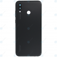 Huawei Honor Play Battery cover midnight black