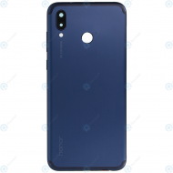 Huawei Honor Play Battery cover navy blue