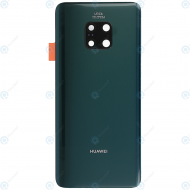 Huawei Mate 20 Pro (LYA-L09, LYA-L29, LYA-L0C) Battery cover emerald green