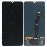 Huawei Mate 20 X (EVR-L29) Display module LCD + Digitizer black