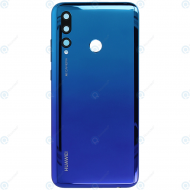 Huawei P smart+ 2019 Battery cover starlight blue