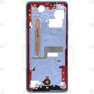 Huawei P30 Pro (VOG-L09 VOG-L29) Front cover breathing crystal