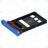 Huawei P30 Pro (VOG-L09 VOG-L29) Sim tray aurora blue 51661MFE