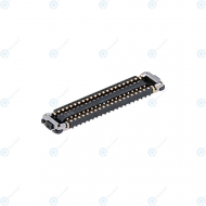 Huawei Board connector BTB soecket 2x20pin 14241010