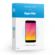 Oppo R9s Toolbox