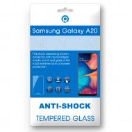 Samsung Galaxy A20 (SM-A205F) Tempered glass