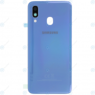 Samsung Galaxy A40 (SM-A405F) Battery cover blue GH82-19406C