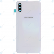 Samsung Galaxy A50 (SM-A505F) Battery cover white GH82-19229B