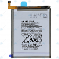 Samsung Galaxy A70 (SM-A705F) Battery EB-BA705ABU 4500mAh GH82-19746A