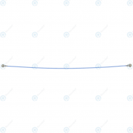 Samsung Galaxy A80 (SM-A805F) Antenna cable 91.3mm blue GH39-02035A