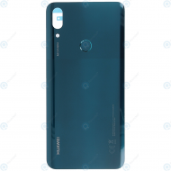 Huawei P smart Z (STK-L21) Battery cover emerald green 02352RXV