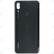 Huawei P smart Z (STK-L21) Battery cover midnight black 02352RRK