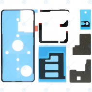 Huawei P30 Pro (VOG-L09 VOG-L29) Adhesive sticker battery cover set