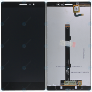 Lenovo Phab 2 (PB2-650M) Display module LCD + Digitizer black