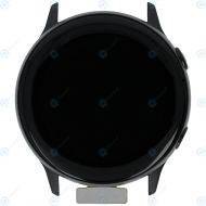 Samsung Galaxy Watch Active (SM-R500N) Display unit complete black GH82-18797A
