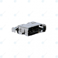 Huawei Honor 10 (COL-L29) Charging connector