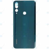 Huawei P smart Z (STK-L21) Battery cover emerald green