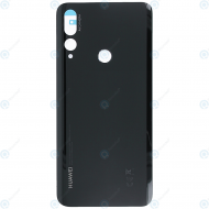 Huawei P smart Z (STK-L21) Battery cover midnight black