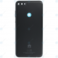 Huawei Y7 Prime 2018 Battery cover black
