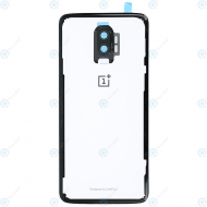 OnePlus 6T (A6010 A6013) Battery cover transparent